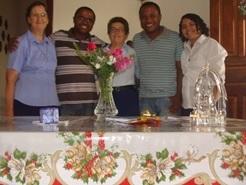 Equipe Missionária