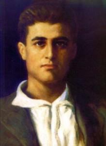 Bem-Aventurado Pedro Jorge Frassati